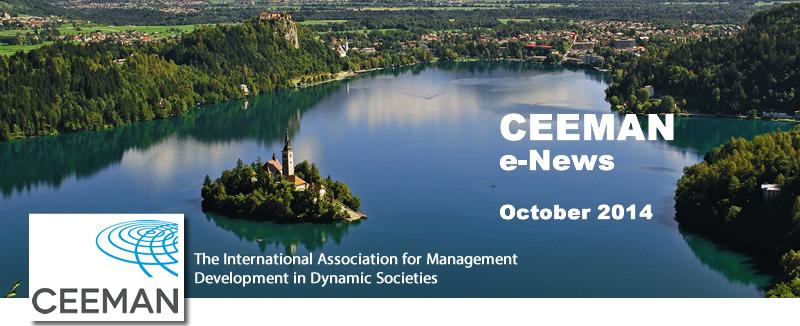 CEEMAN News